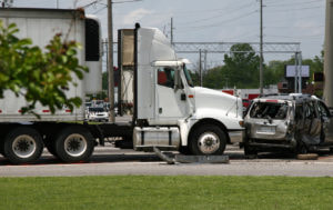 Semi-Truck and Commercial Vehicle Accidents - Know Your