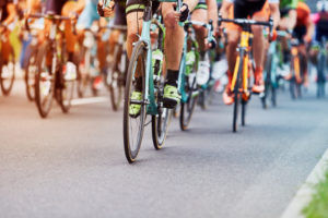 Insurance Covers Cyclists